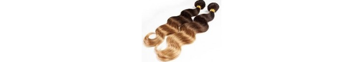 Extension et tissage remy hair Indien